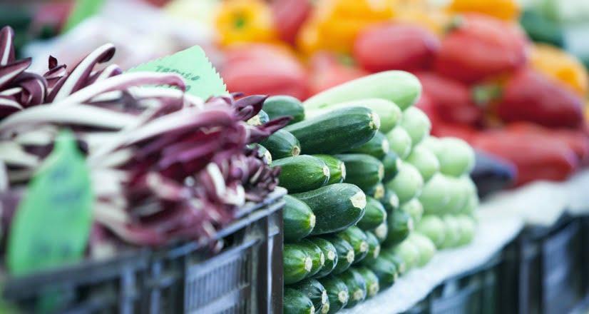Pesticidas e Segurança de Alimentos