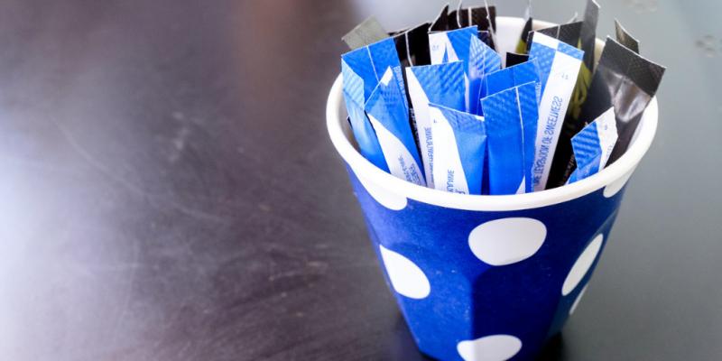 aspartame factsheet